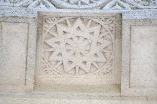 Baha'i Temple (17)